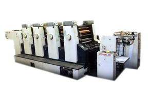 Brunner Printing Company